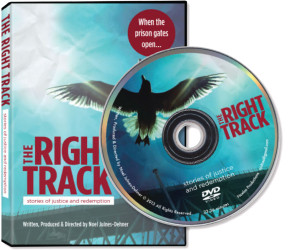The Right Track DVD